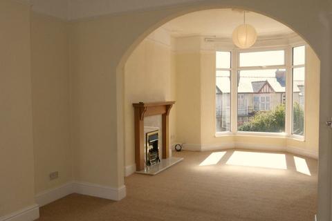 3 bedroom house to rent - Hawthorne Avenue, Uplands