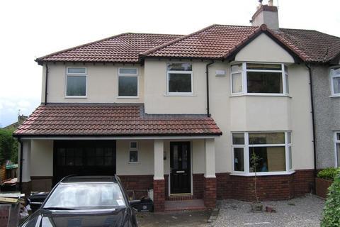 4 bedroom house to rent - Westbury Lane, Coombe Dingle