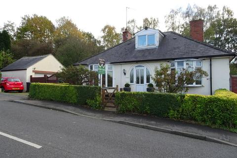 3 bedroom detached bungalow for sale - Brookside Road, Breadsall, Derby