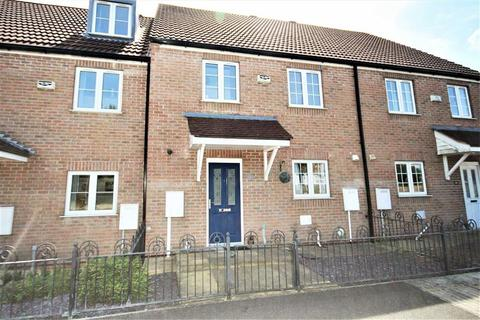 3 bedroom terraced house for sale - Carlton Boulevard, Lincoln, Lincolnshire