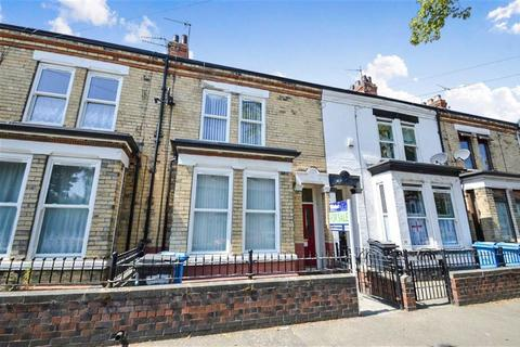 3 bedroom terraced house for sale - St Georges Road, Hull, HU3