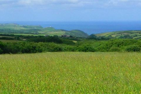 Land for sale - St Juliot, Boscastle, Cornwall, PL35