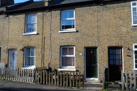 2 bedroom terraced house to rent - Roman Road, Chelmsford, CM2