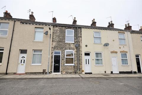 2 bedroom terraced house for sale - Kingsland Terrace, York YO26 4XL