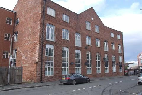 2 bedroom apartment for sale - Mertensia House, Mabgate, Leeds, LS9