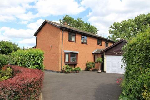 5 bedroom detached house for sale - Morpeth Drive, Oadby, Leicester