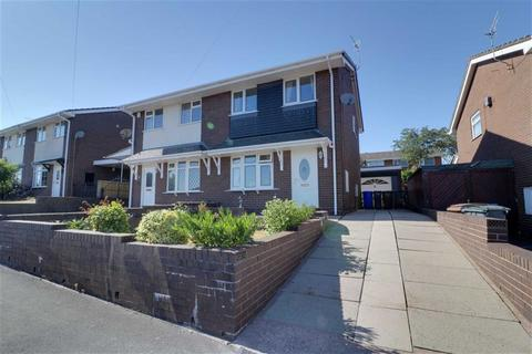 3 bedroom semi-detached house for sale - Kingsbury Grove, Birches Head, Stoke-on-Trent
