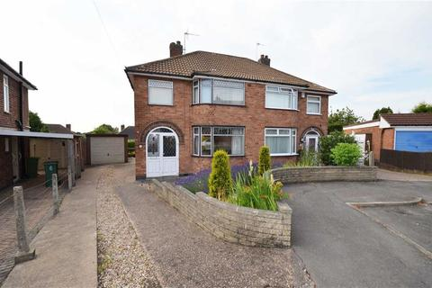 3 bedroom semi-detached house for sale - Fieldhurst Avenue, Narborough Road South