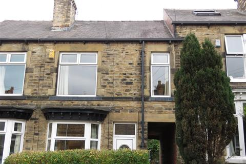 3 bedroom terraced house for sale - 117 Forres RoadCrookesSheffield