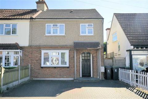 3 bedroom semi-detached house for sale - Fairfield Road, Epping