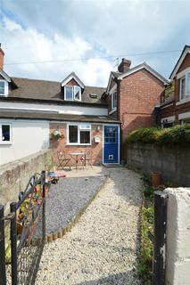 2 bedroom terraced house for sale - 2 The Beeches, Westbury, Shrewsbury, SY5 9QZ