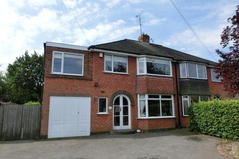 4 bedroom house for sale - Newnham Rise, Shirley, Solihull