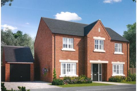 4 bedroom detached house for sale - Merchants Gate, Cottingham, HU16