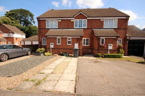 2 bedroom house to rent - Mannington Gardens, Northampton