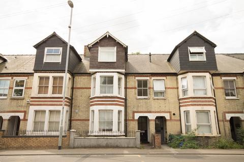 4 bedroom terraced house to rent - Beaconsfield Terrace, Cambridge