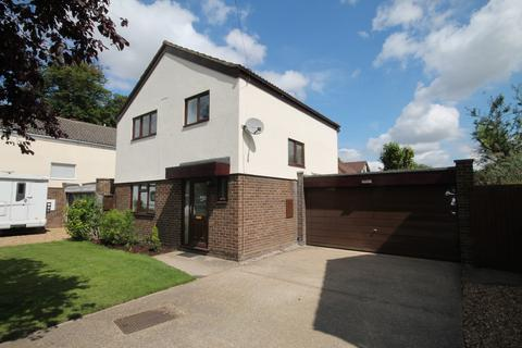 4 bedroom detached house to rent - The Limes, Harston