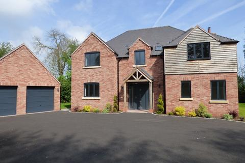 5 bedroom detached house for sale - Stafford Road, Eccleshall