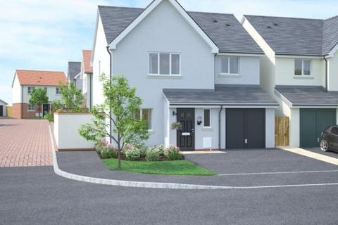 4 bedroom detached house for sale - Barnard, Barnstaple