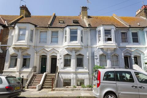 4 bedroom terraced house for sale - Rugby Place, Brighton
