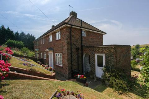 2 bedroom semi-detached house for sale - Norwich Drive, Brighton