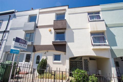 4 bedroom townhouse for sale - The Hoe, Plymouth