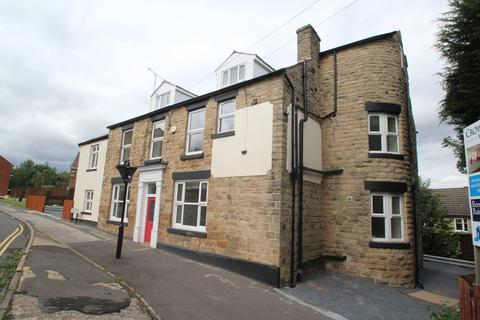 2 bedroom ground floor flat to rent - Crown House Apartment 2, Walkley Bank Road, Sheffield, S6