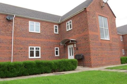 2 bedroom apartment to rent - Brackenhurst Drive, Moortown, Leeds, West Yorkshire, LS17