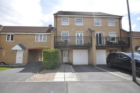 4 bedroom townhouse for sale - Marquis Gardens, Chellaston