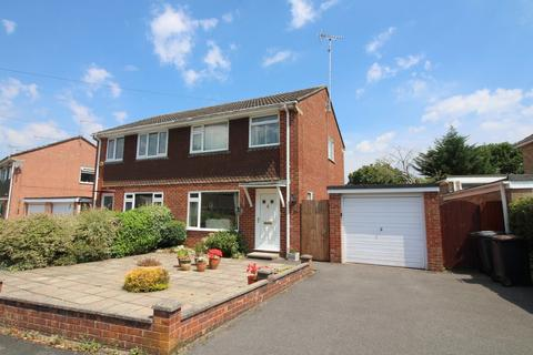 3 bedroom semi-detached house for sale - Furzey Road, Upton