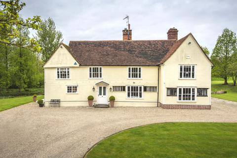 7 bedroom manor house for sale - Barnston, Dunmow