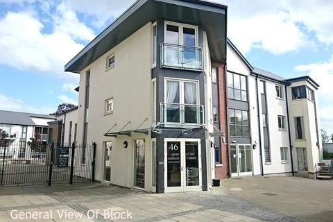 2 bedroom flat to rent - Burgess Square, Brackley