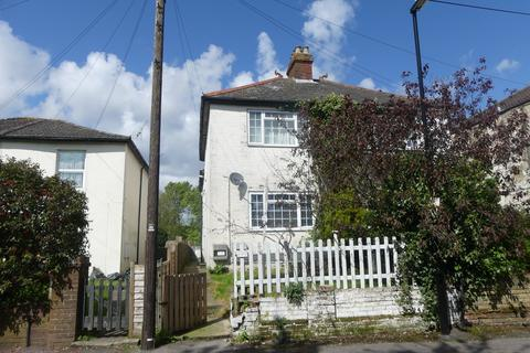 2 bedroom ground floor maisonette for sale - Millbrook Road East, Southampton