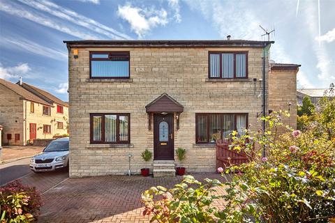 4 bedroom detached house for sale - Ling Park Approach, Wilsden, BD15