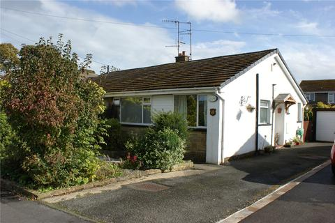2 bedroom semi-detached bungalow for sale - Westhill Avenue, Cullingworth, BD13
