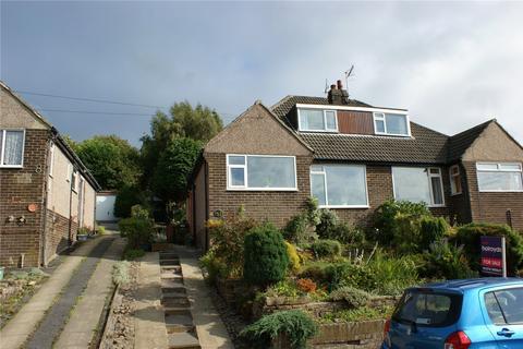 3 bedroom semi-detached bungalow for sale - Manor House Road, Wilsden, BD15