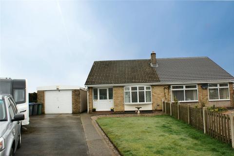 2 bedroom semi-detached bungalow for sale - Leyside Drive, Allerton, BD15