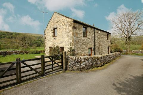 3 bedroom barn conversion for sale - LANE ENDS BARN, BUCKDEN