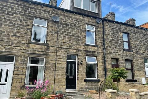 3 bedroom terraced house for sale - Bolton Road, Silsden