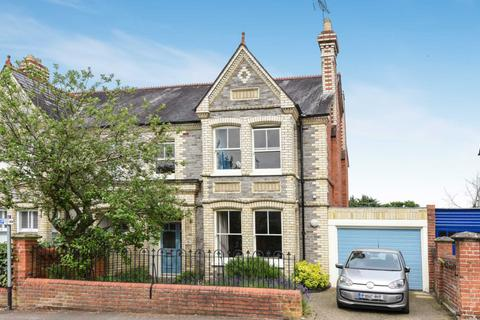 5 bedroom semi-detached house for sale - Eastern Avenue, Reading