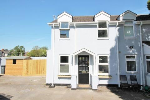 2 bedroom semi-detached house for sale - Barton Road, Exeter