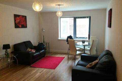 2 bedroom apartment to rent - Derwent Foundry, 5 Mary Anne Street B3