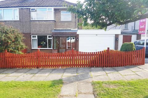 3 bedroom semi-detached house for sale - Canford Drive, Allerton