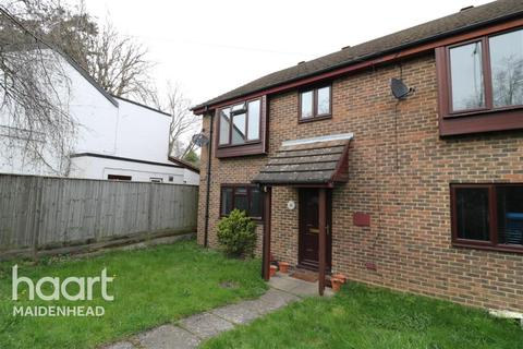1 bedroom house share to rent - Windsor Road, Maidenehad, SL6 2DN