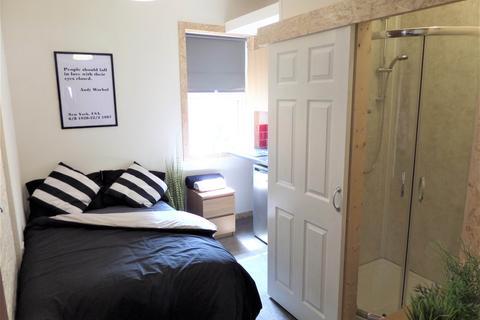 Studio to rent - 19 Drummond Street, Whitmore Reans, Wolverhampton, West Midlands, WV1