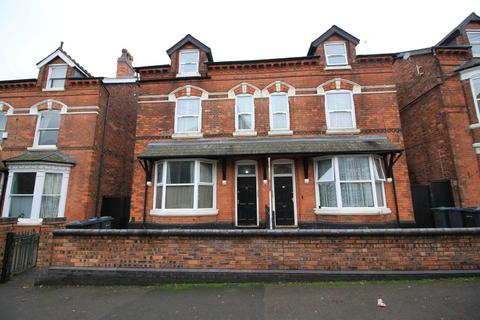 Studio to rent - Summerfield Crescent, Birmingham