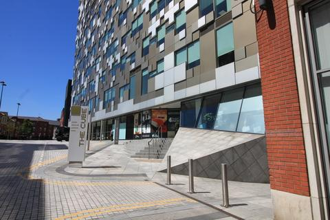 2 bedroom apartment to rent - 2028 The Cube West, Wharfside Street