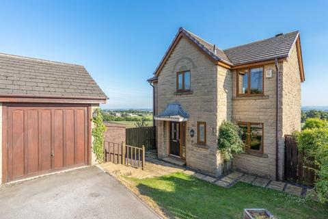 4 bedroom detached house for sale - Soureby Cross Way, East Bierley