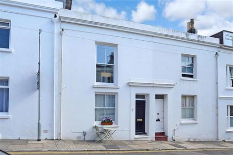 2 bedroom terraced house for sale - West Hill Place, Brighton, East Sussex