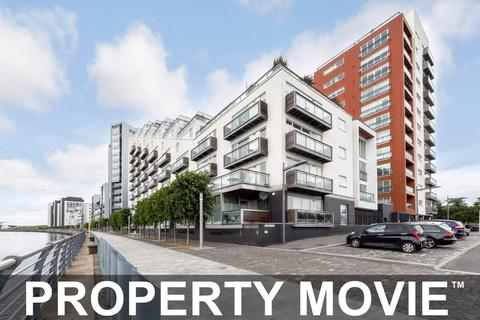 3 bedroom apartment to rent - 9/1, 303 Glasgow Harbour Terraces
