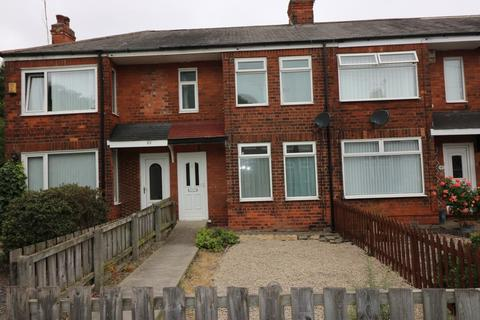 2 bedroom terraced house to rent - Southburn Avenue, Hull, HU5 5BB